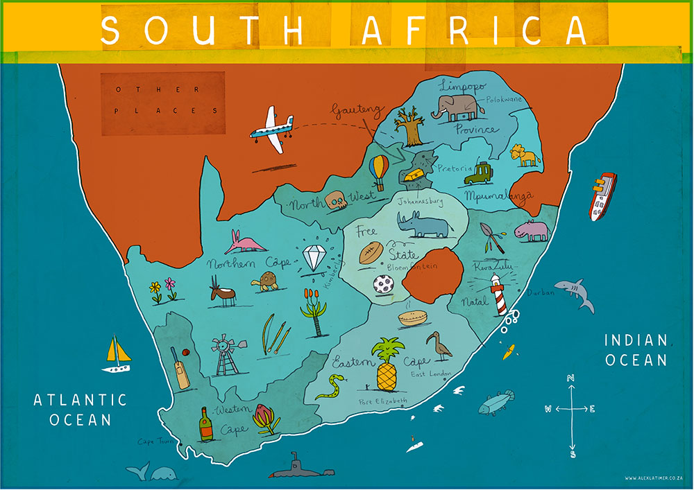Interview With Olivia Ramsay Dance Teacher - African language map